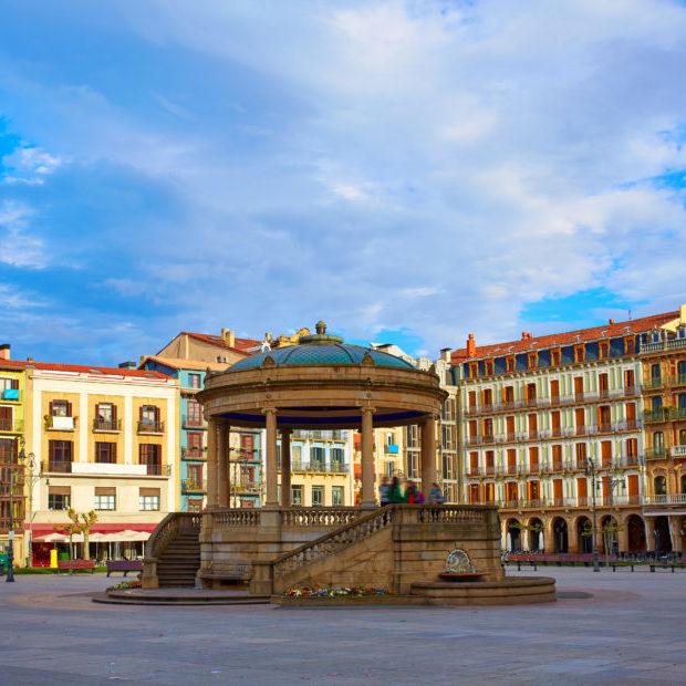 shutterstock_336148952_Pamplona; Navarra