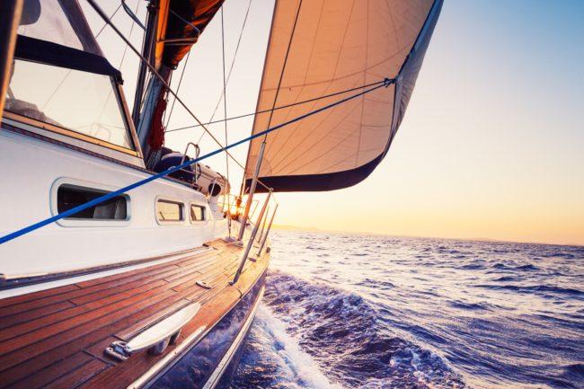 Seereisen weltweit