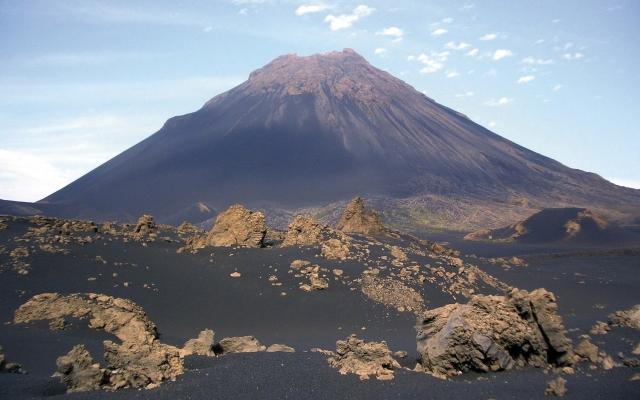 Der Pico de Fago