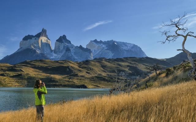 Der wilde Süden Patagoniens im NP Torres del Paine