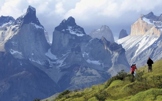 Das Herz Patagoniens: Nationalpark Torres del Paine