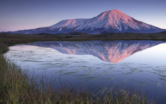 Kamtschatka - Land aus Feuer und Eis